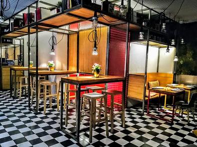 Taberna Cachivache Bares Madrid (Restaurantes & Bares) - GastroSpain