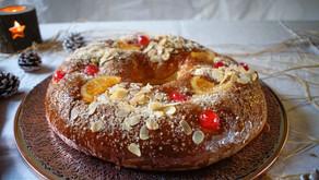 Roscón de Reyes by GastroMadrid, emoción y diversión en familia