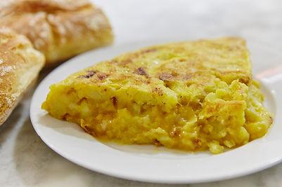 Casa Dani (Mejores delivery y take away) - GastroMadrid