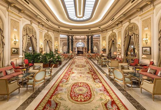 El Palace Barcelona (50 mejores hoteles)