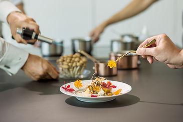Mandarin Oriental Ritz, Madrid propuesta gastronómica (Restaurantes) - GastroMadrid