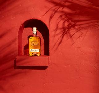 Tequila Volcán de Mi Tierra Reposado de Moët Hennessy - Producto del mes Agosto 2021 (Bode