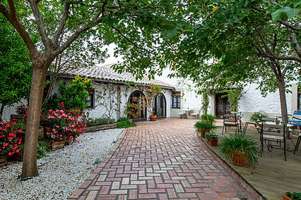 Casa Elena terraza (Restaurantes & Bares) - GastroSpain