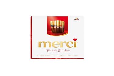 Merci (Mejores sobremesas) - GastroMadri