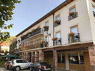 Echaurren Hotel (50 mejores hoteles) - G