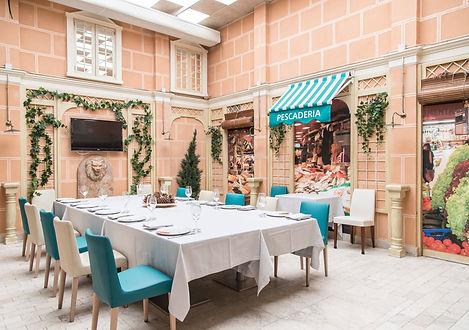 Verdura & Brasa (Restaurantes) - GastroM