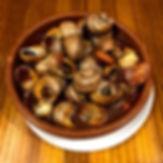 Caracoles (Tapas castizas) - GastroMadri