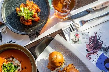 Alma Matter apertura (Restaurantes) - GastroMadrid