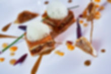 Bless Hotel Madrid Etxko - GastroMadrid
