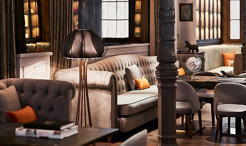 Gran Hotel Inglés (50 mejores hoteles) -