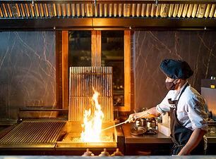Kitchen Ramses apertura (Restaurantes) -