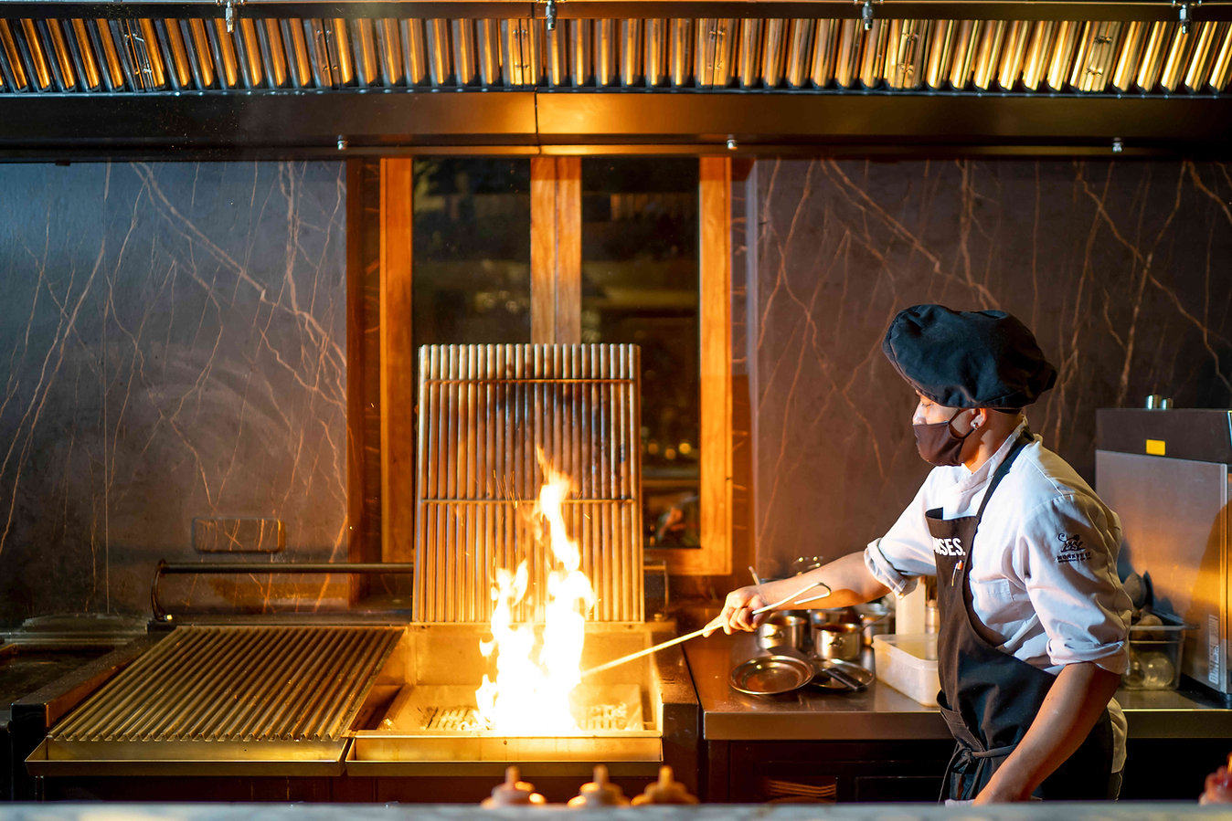 Kitchen Ramses apertura (Restaurantes) - GastroMadrid