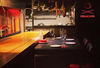 Nakeima (50 mejores restaurantes) - Gast