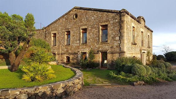 Casa Vella del Pantà (Alojamientos rurales 2020) - GastroMadrid