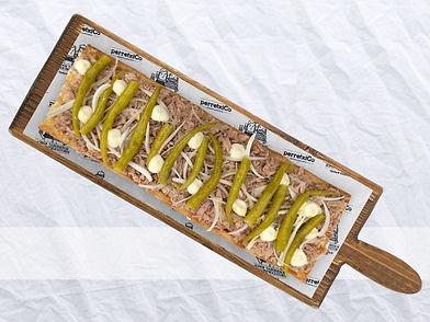 perretxiCo Traineras delivery y take away (Restaurantes & Bares) - GastroSpain