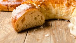 Roscón para panaderos caseros by El Horno de Babette