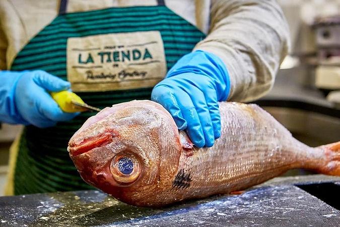 Pescaderías Coruñesas (Mejores pecaderías) - GastroMadrid