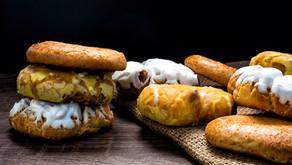 A tontas y listas, Rosquillas de San Isidro by GastroMadrid