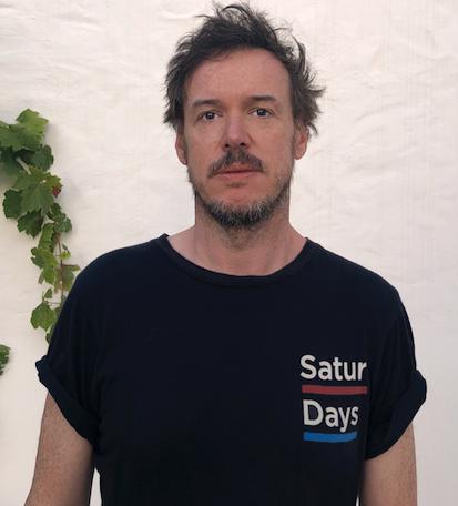 Jordi Labanda entrevista (Ellas & Ellos) - GastroSpain