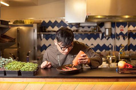 Soy Kitchen Menú Año Nuevo Chino (Planaz