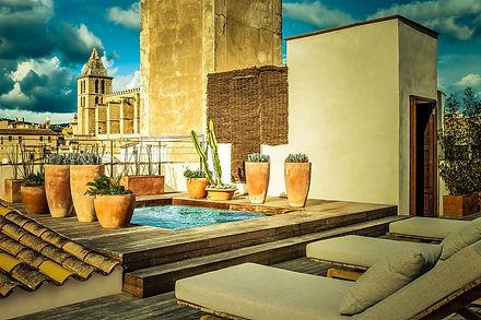 Can Bordoy (50 mejores hoteles) - Gastro