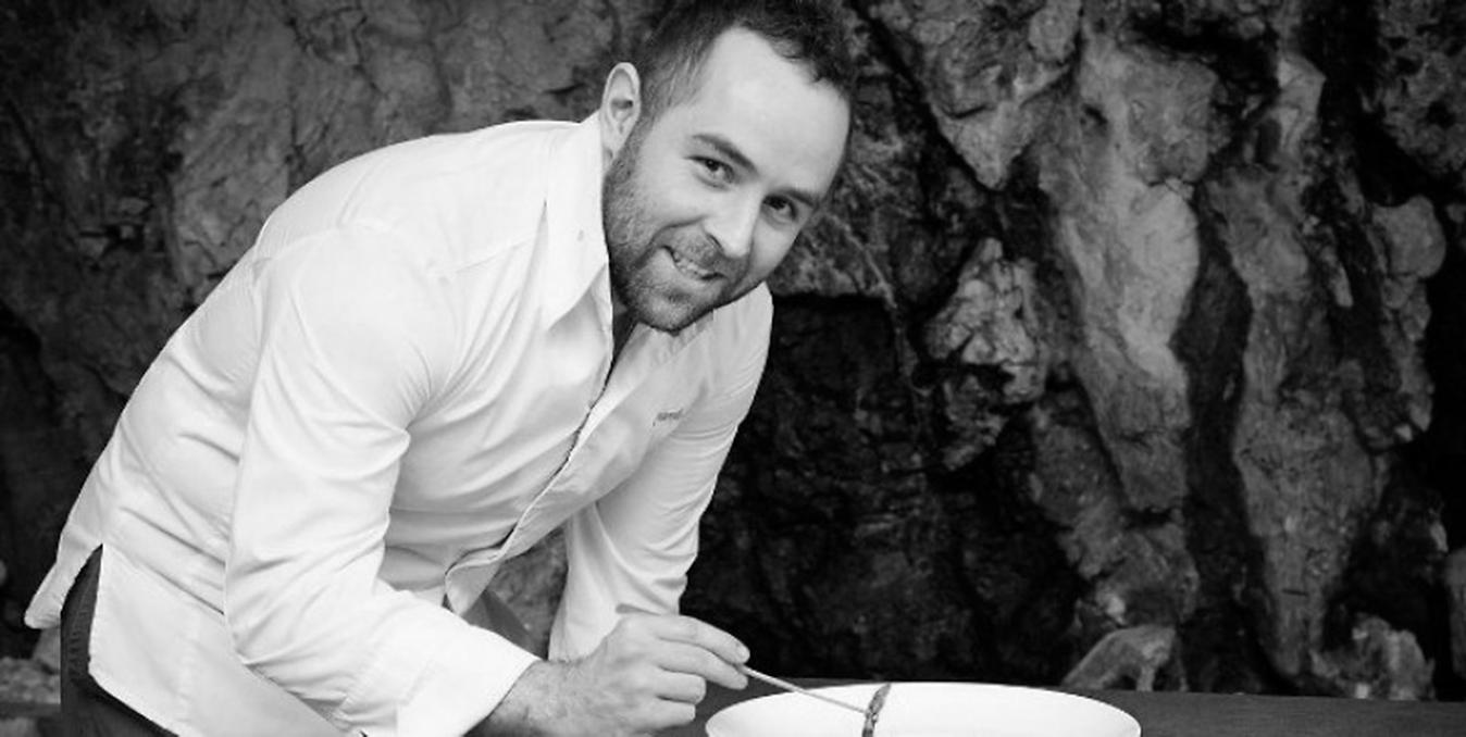 Vivencias de la cuarentena, Ricardo Sotres (Restaurantes) - GastroMadrid