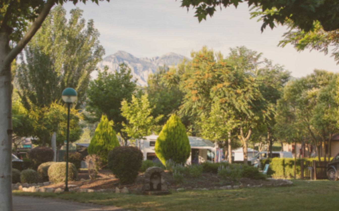Camping verano 2020, Camping Boltaña (Viajar) - GastroMadrid