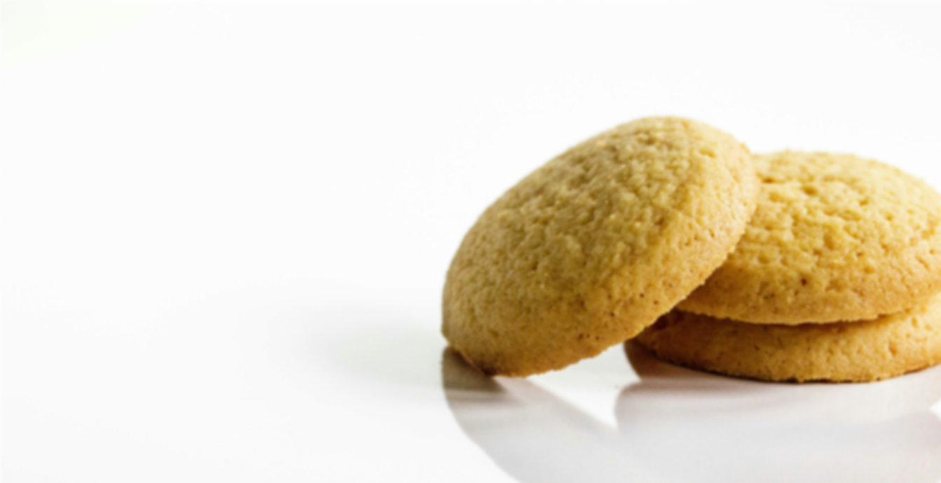 Galletas de la Abuela (Mejores galletas)