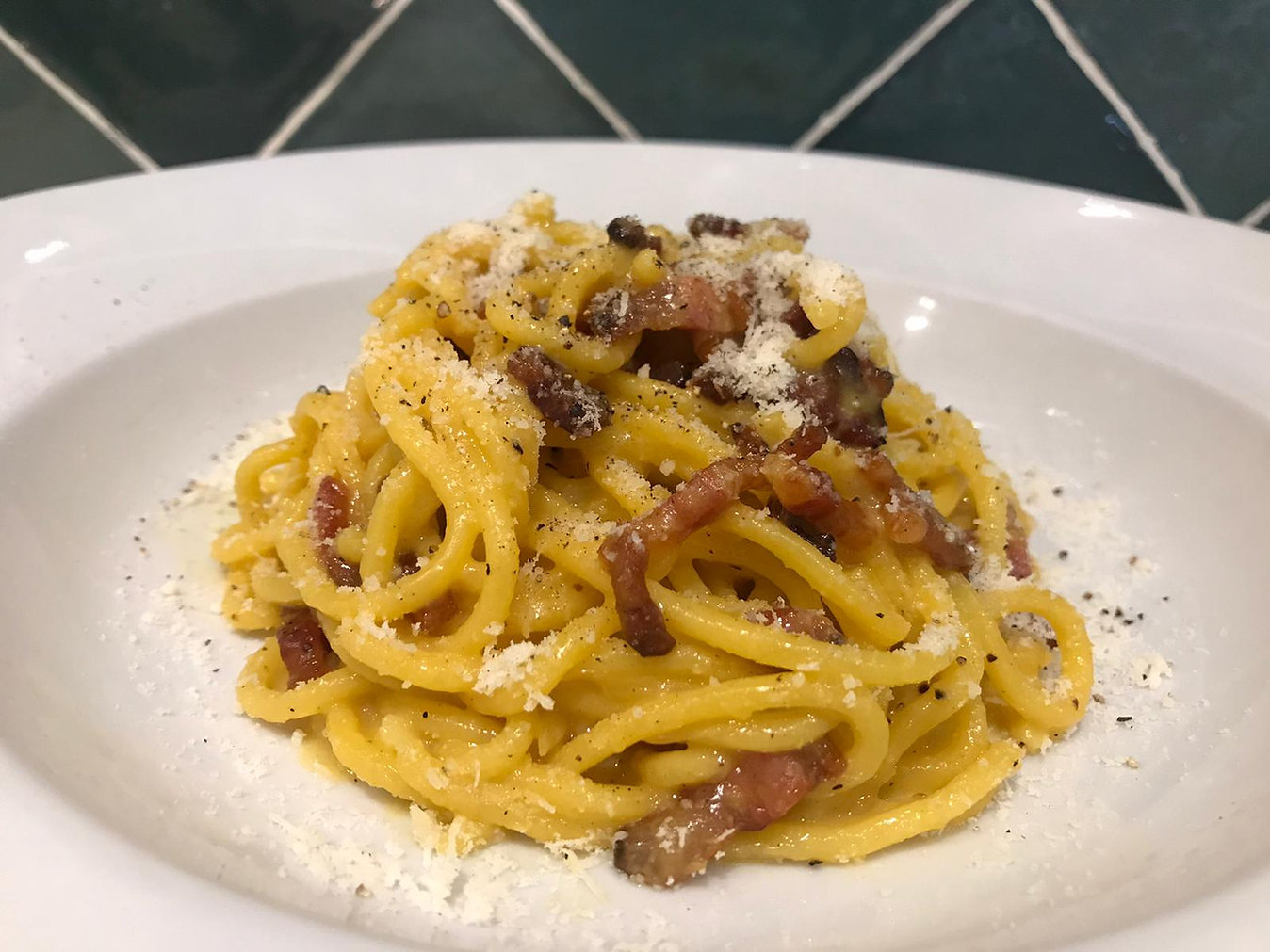 Matteo Cucina Italiana pedidos online (Restaurante) - GastroMadrid