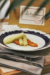 Aitatxu (Restaurantes) - GastroMadrid
