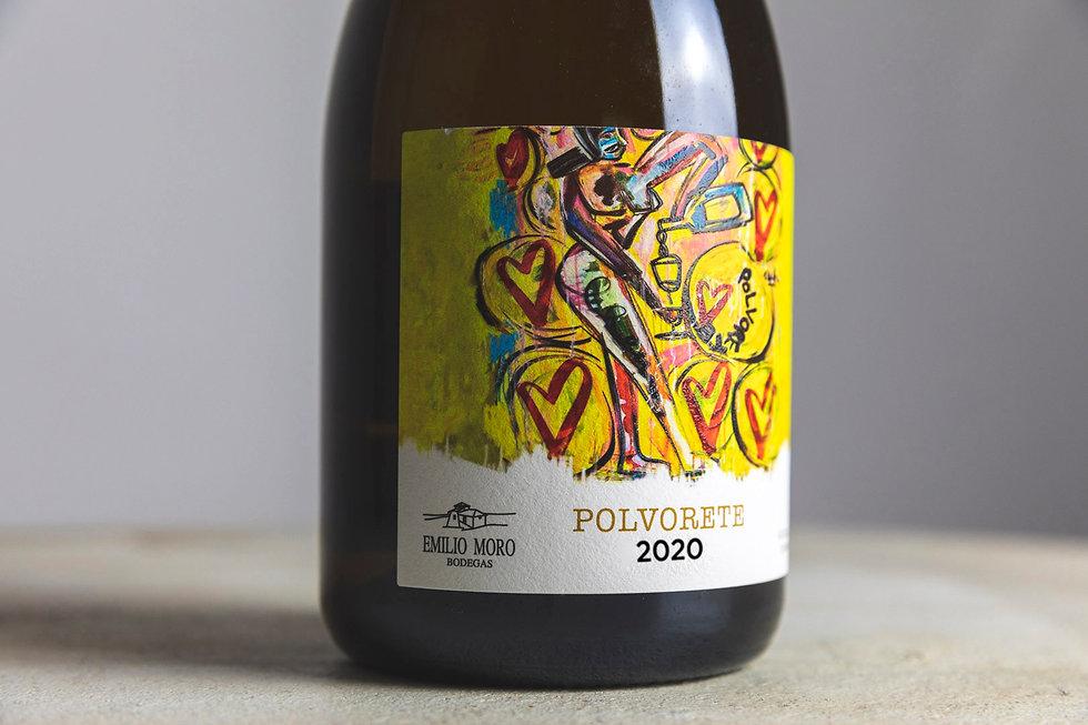 Polvorete 2020 Bodegas Emilio Moro (Bodega) - GastroSpain