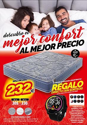 """Promo """"Descanso otoño 20"""""""