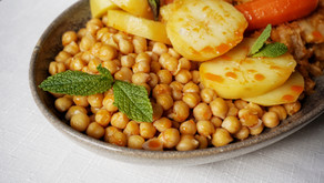 Cocido by Casa Elena, slow food en estado puro
