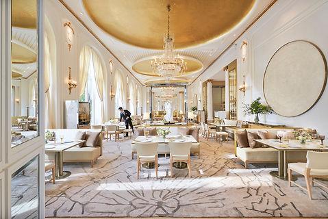 Mandarin Oriental Ritz, Madrid propuesta