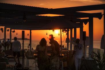 Amàre Beach Hotel Ibiza (Viajar) - GastroMadrid
