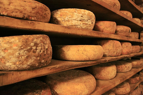 Portada (Mejores quesos España) - Gastro