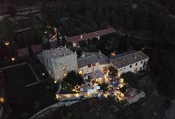 Hoteles verano 2020, La Torre del Visco (Viajar) - GastroMadrid