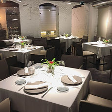 Alabaster (50 mejores restaurantes) - Ga
