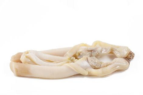 Conservas Broto (Mejores navajas en conserva de España) - GastroMadrid