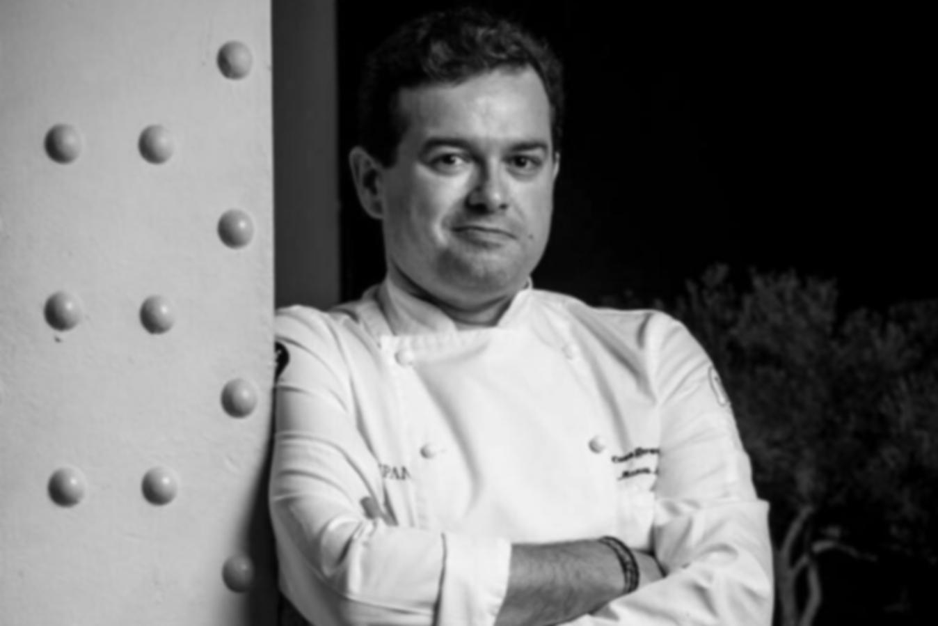 Vivencias de la cuarentena, Marcos Morán (Restaurantes) - GastroMadrid