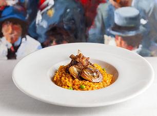 Viridiana Cocina con raza (Restaurantes)