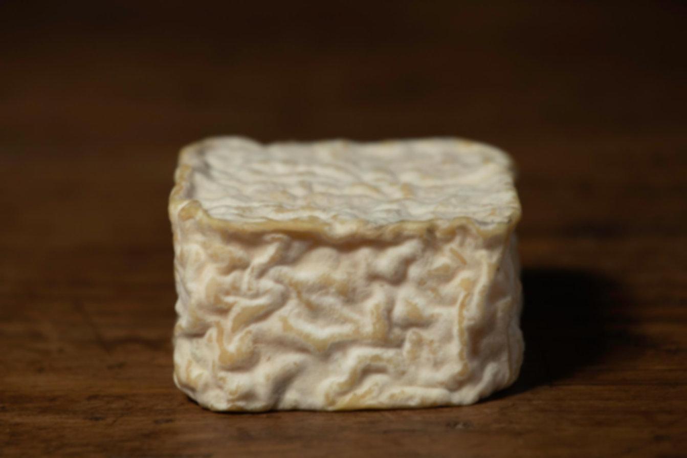Quesería Jaramera Tiza (Producto) - GastroMadrid