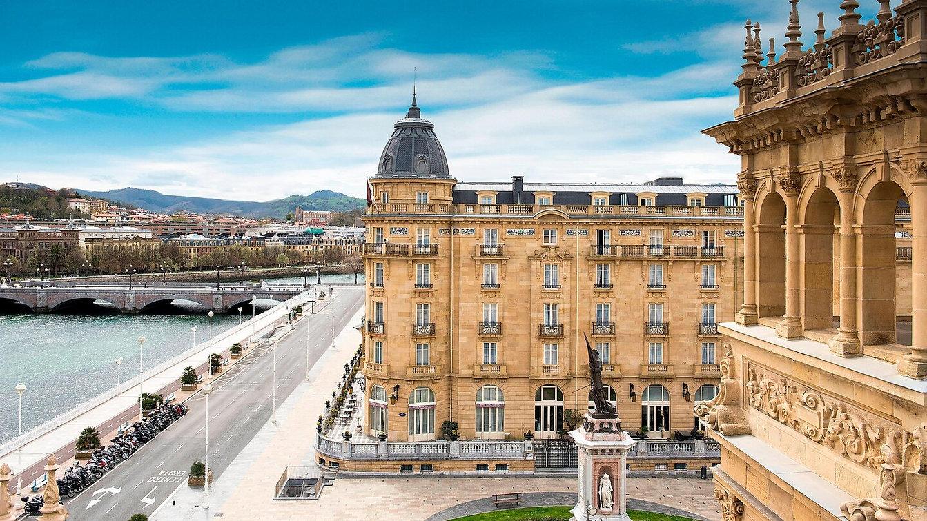 Hotel María Cristina reapertura (Viajar) - GastroMadrid