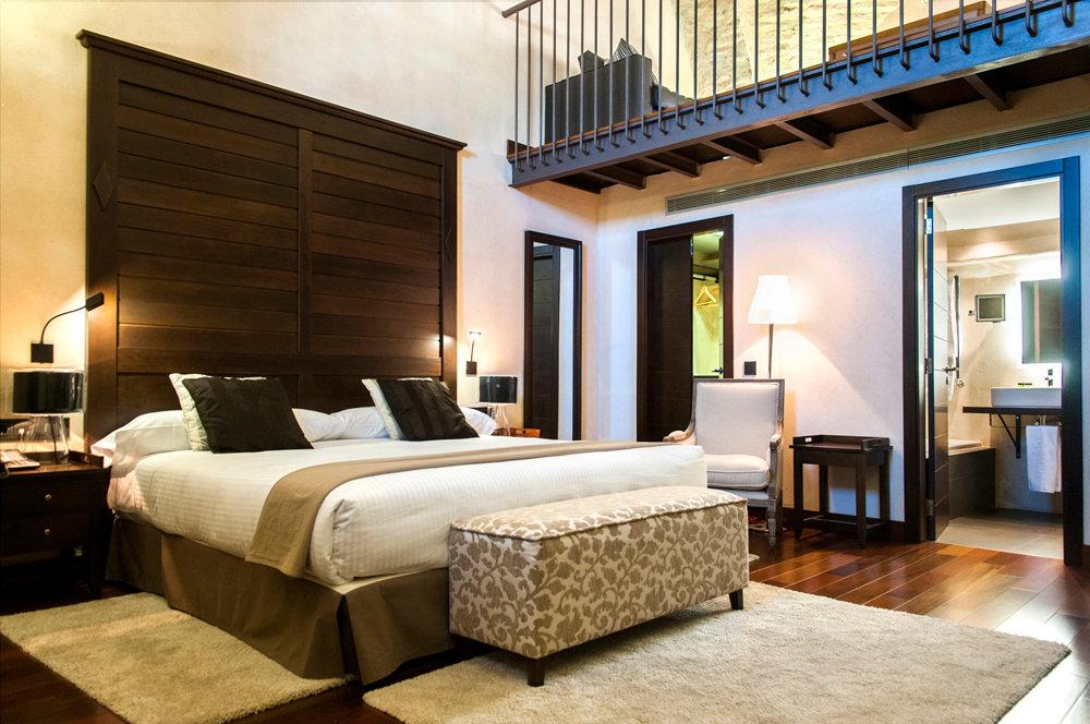 Hotel Convento Aracena & Spa San Valentín (Viajar) - GastroMadrid