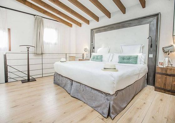 Posada Terra Santa (50 mejores hoteles)