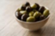 Portada (Mejores aceitunas) - GastroMadr