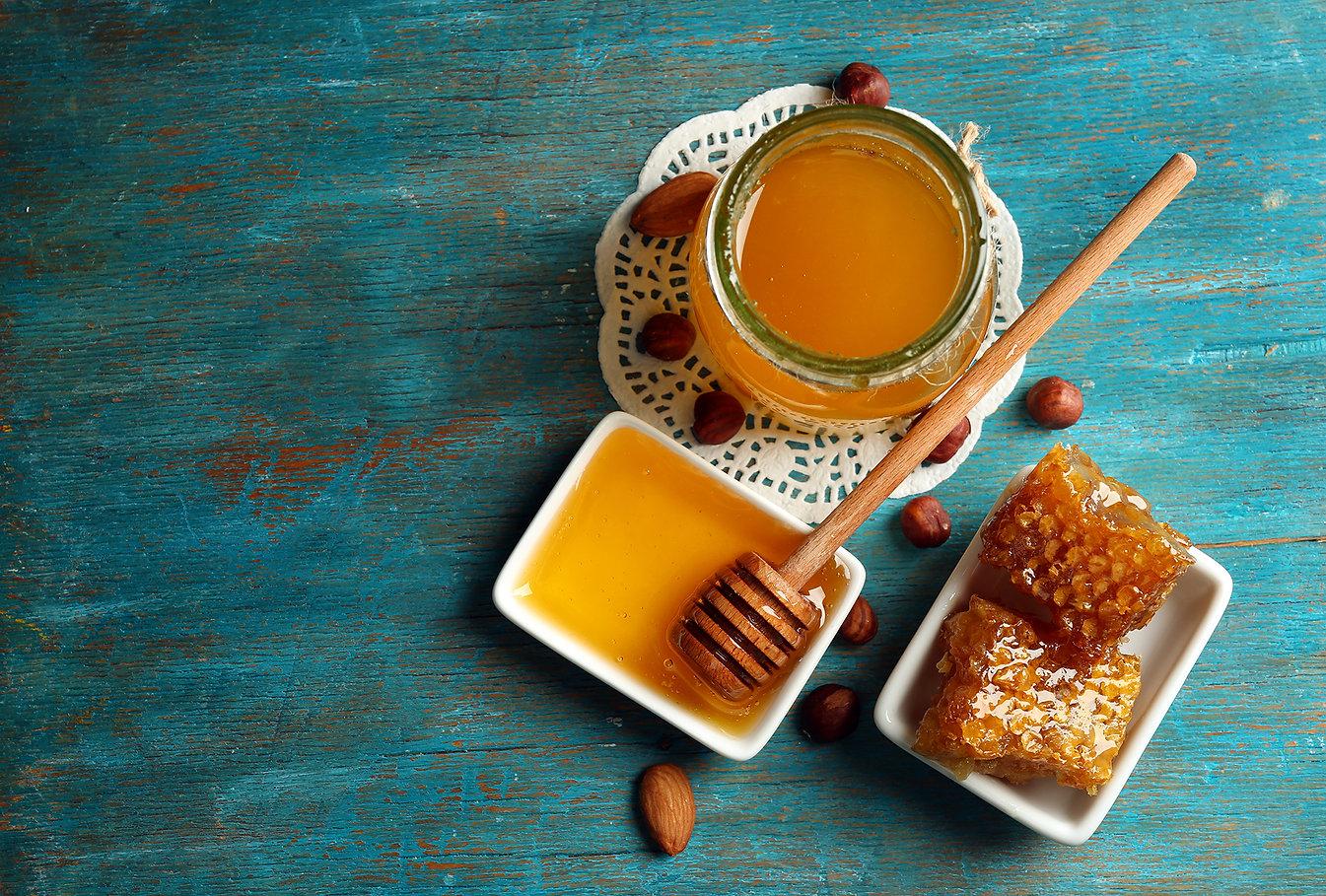 Portada (Mejores mieles) - GastroMadrid