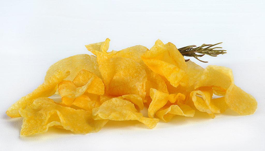 Garijo Baigorri (Mejores patatas fritas)