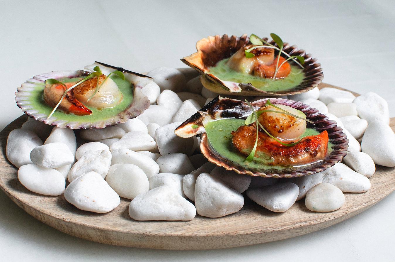 Santerra Neotaberna (Restaurantes) - GastroMadrid