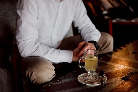 Varsovia coctelería (Restaurantes & Bare